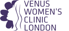Venus Women's Clinic London Logo